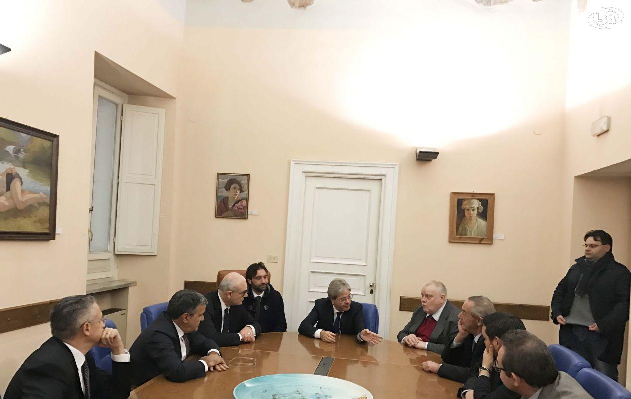 Alitalia: Poletti, nazionalizzazione e' esclusa, ora parola agli azionisti