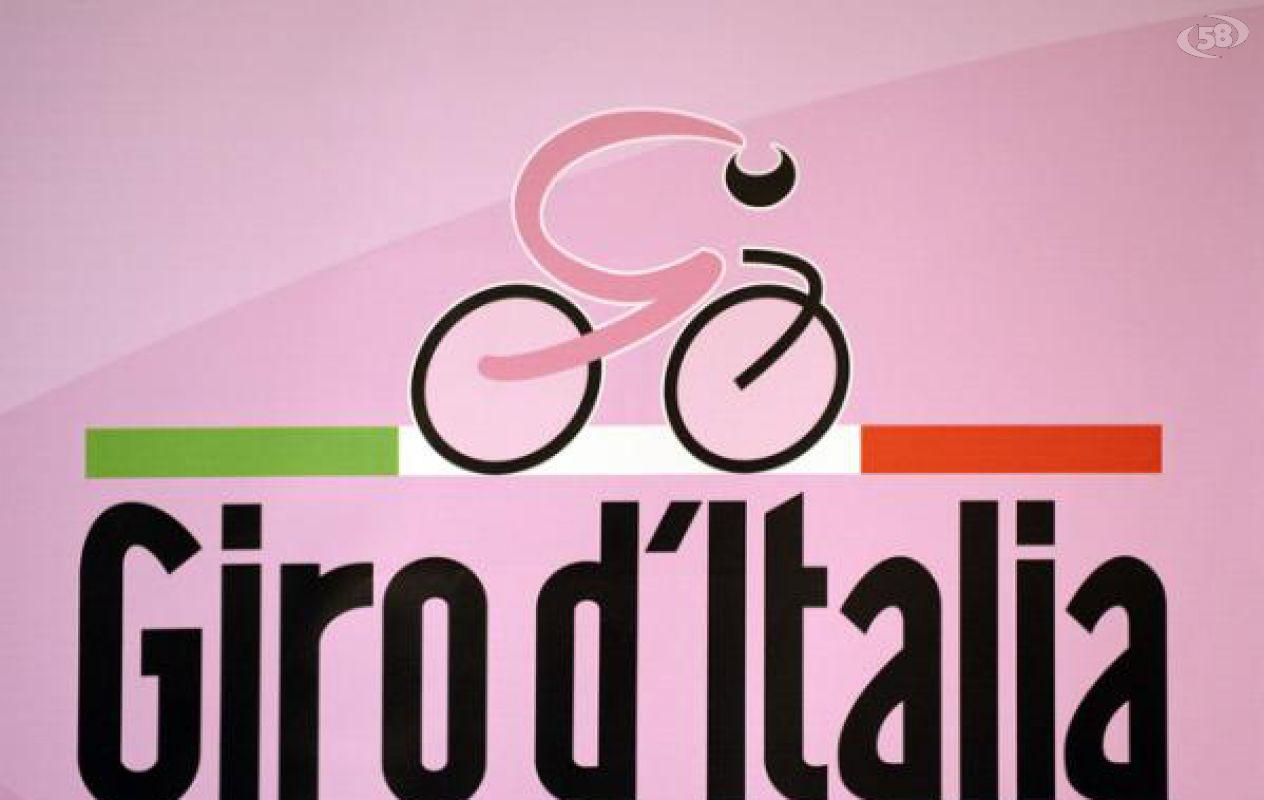 Giro d'Italia, oggi la presentazione ufficiale: due tappe per l'Abruzzo