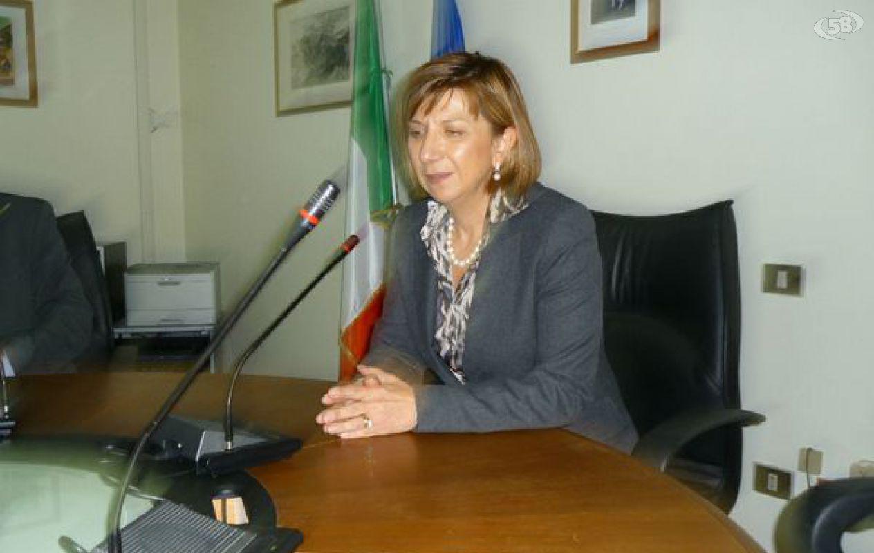 Angela Pagliuca nuovo prefetto di Pisa