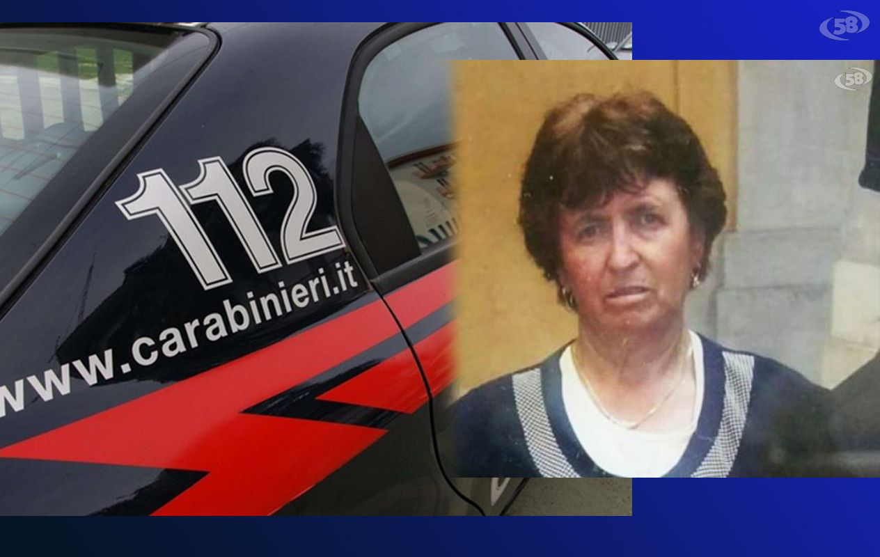 Casalbore in apprensione per la scomparsa di Michela Bruno