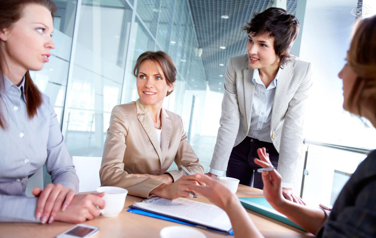 Ufficio Per Gli Interventi In Materia Di Parità E Pari Opportunità : Importante accordo fra unife e dipartimento pari opportunita per
