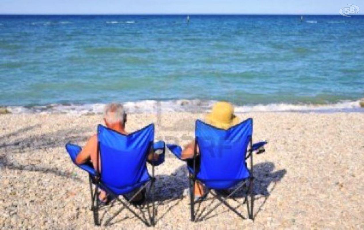 Soggiorno climatico per anziani, domani parte il primo ...